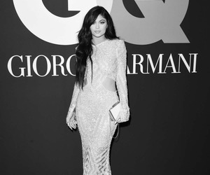 kylie jenner, jenner, and dress image
