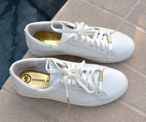 fashion, Michael Kors, and shoes image