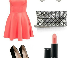 clothes, girly, and heels image