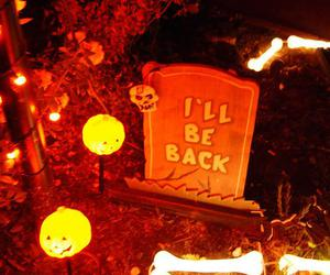 halloween decorations and diy halloween decorations image