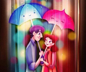 disney and paperman image