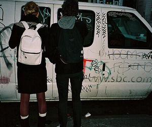 grunge, boy, and indie image