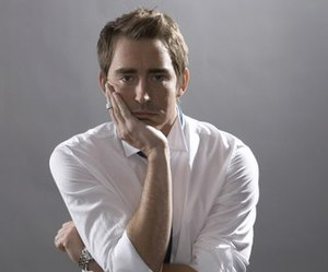 hands, lee pace, and smile image