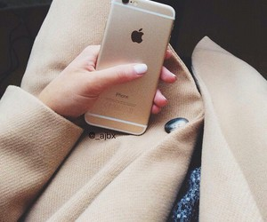 fashion, iphone 6, and love image