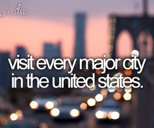 before i die, city, and travel image