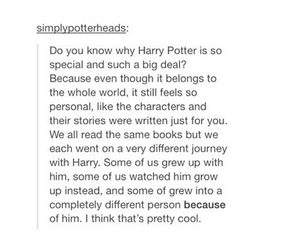 books, forever, and harrypotter image