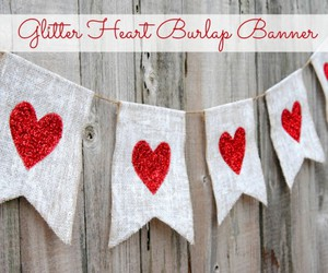 valentine crafts and diy valentine decorations image