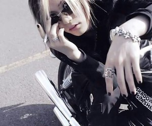 uruha and the gazette image