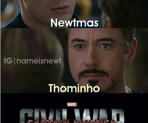 maze runner, thominho, and newtmas image