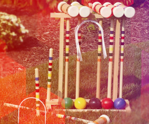 croquet image