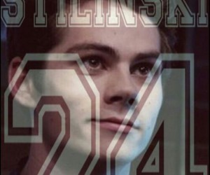 teen wolf, 24, and dylan image