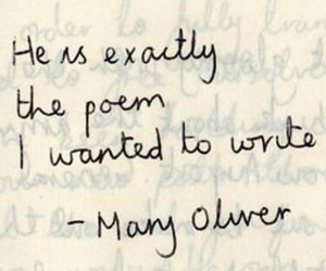exactly, he, and poem image