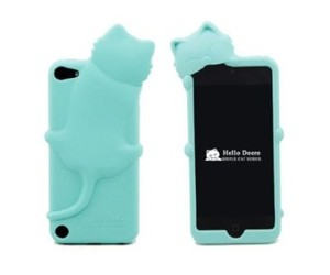 5, case, and ipod image