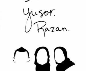 hate, islam, and sad image