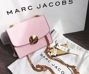 bag, marc jacobs, and fashion image