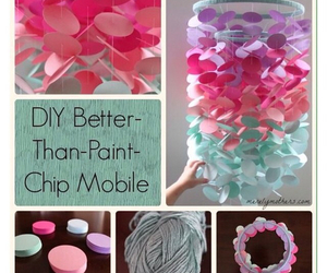 diy, decoration, and tutorial image