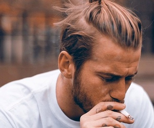 boy, man, and hair image