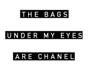 chanel and bags image