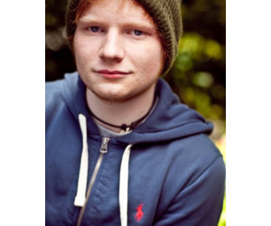 boy, edsheeran, and love image