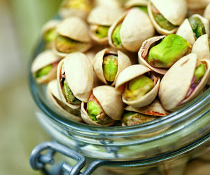 food, nuts, and pistachio image