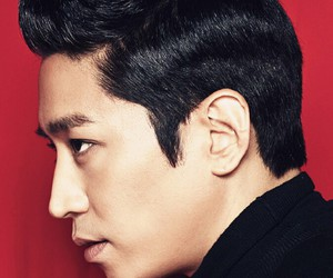 eric, handsome, and shinhwa image