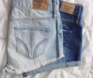 clothes, girl, and hollister image