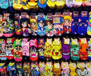 socks, kawaii, and pokemon image