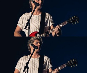 music, niall horan, and directioner forever image