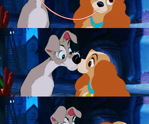 adorable, disney, and love image