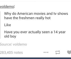 true, tumblr, and boy image