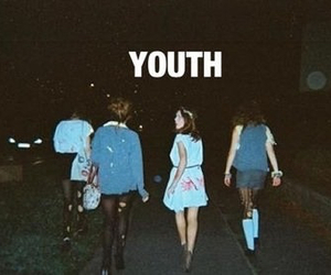 youth, grunge, and indie image