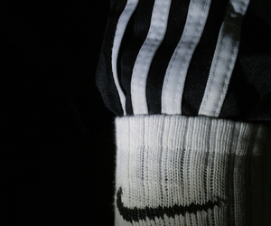 adidas, clothes, and nike image