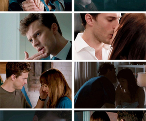 movie and fifty shades of grey image