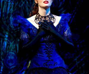 anna, opera, and phantom image