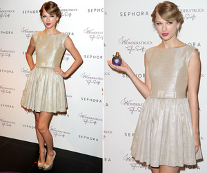 cute dress, taylor, and tay image
