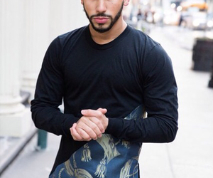 adam saleh image