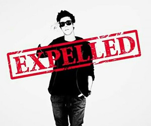 cam, expelled, and magcon image