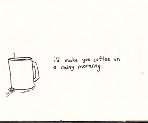 coffee, truth, and love image