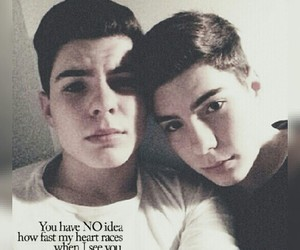 twins, jdom, and gemeliers image
