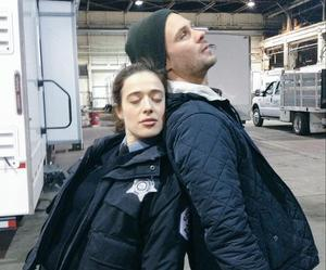 otp, chicago pd, and cpd image