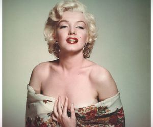 Marilyn Monroe, marilyn, and actress image