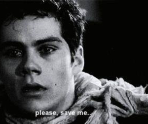 teen wolf, dylan o'brien, and Save Me image