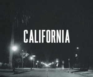 background and california image