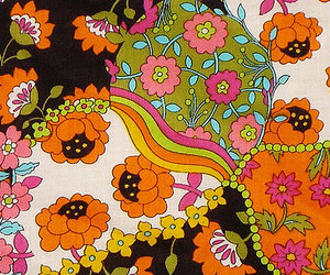 60's, background, and design image