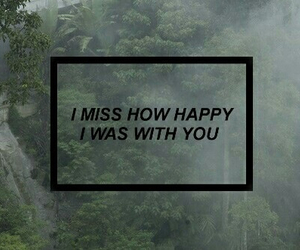 quote, happy, and grunge image