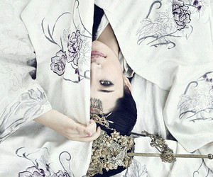 chinese and hanfu image