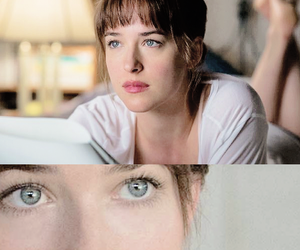 fifty shades of grey, anastasia steele, and dakota johnson image