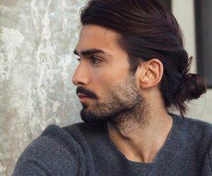Hot, guy, and beard image
