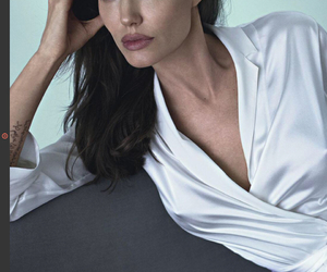 Angelina Jolie, pretty faces, and beauty image