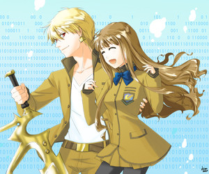 fate stay night, gilgamesh, and fate extra image